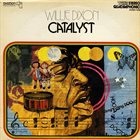 WILLIE DIXON Catalyst album cover