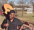 WILLIE FARMER I´m Coming Back Home album cover