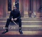 WILLIE JONES III Next Phase album cover