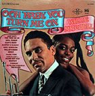 WILLIE MITCHELL Ooh Baby, You Turn Me On album cover