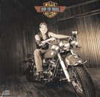 WILLIE NELSON Born For Trouble album cover