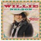 WILLIE NELSON Christmas With Willie Nelson album cover