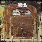 WILLIE NELSON Laying My Burdens Down album cover