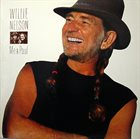 WILLIE NELSON Me & Paul album cover