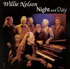 WILLIE NELSON Night and Day album cover