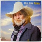 WILLIE NELSON Partners album cover