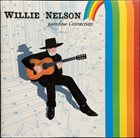 WILLIE NELSON Rainbow Connection album cover