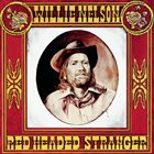 WILLIE NELSON Red Headed Stranger album cover