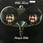 WILLIE NELSON Shotgun Willie album cover