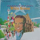 WILLIE NELSON Texas In My Soul album cover