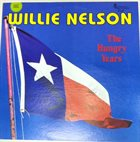 WILLIE NELSON The Hungry Years album cover