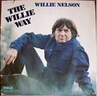 WILLIE NELSON The Willie Way album cover
