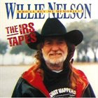 WILLIE NELSON Who'll Buy My Memories? Vol 2 The IRS Tapes album cover