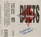 WILLIE NELSON Willie Nelson & Don Cherry : Duets (aka Augusta) album cover