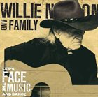 WILLIE NELSON Willie Nelson And Family : Let's Face The Music And Dance album cover