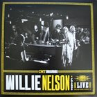 WILLIE NELSON Willie Nelson & Friends : Live At Third Man Records album cover