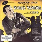 WINGY MANONE Wingy Manone - 1943-1945 album cover
