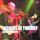 WIZARDS OF TWIDDLY Live at The Zanzibar album cover