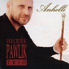 WŁODEK PAWLIK Anhelli album cover
