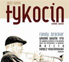 WŁODEK PAWLIK Jazz Suite Tykocin album cover