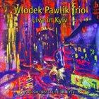 WŁODEK PAWLIK Live in Kyiv album cover