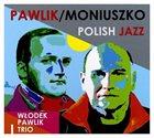 WŁODEK PAWLIK Moniuszko album cover
