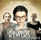 WŁODEK PAWLIK Rewers album cover