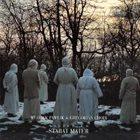 WŁODEK PAWLIK Włodek Pawlik and Gregorian Choir: Misterium Stabat Mater album cover