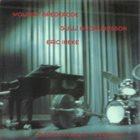 WOLFERT BREDERODE Wolfert Brederode Trio : Alternate Views album cover