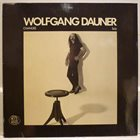 WOLFGANG DAUNER Changes album cover
