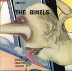 WOLFGANG DAUNER The Oimels album cover