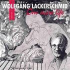 WOLFGANG LACKERSCHMID One More Life album cover