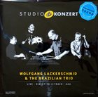 WOLFGANG LACKERSCHMID Studio Konzert album cover