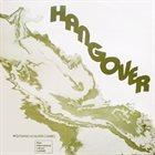 WOLFGANG SCHLÜTER The Wolfgang Schlüter Combo : Hangover album cover