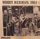 WOODY HERMAN 1964 album cover