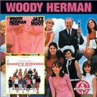 WOODY HERMAN Jazz Hoot / Woody's Winners album cover