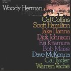 WOODY HERMAN Presents A Concord Jam Volume 1 album cover