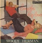 WOODY HERMAN Songs for Hip Lovers album cover