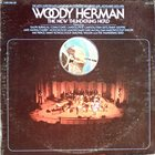 WOODY HERMAN The 40th Anniversary Carnegie Hall Concert album cover