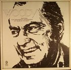 WOODY HERMAN Woody album cover