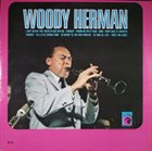 WOODY HERMAN Woody Herman album cover