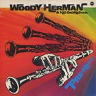 WOODY HERMAN Woody Herman & His Orchestra : Preherds - Woody Herman & His Orchestra (aka  At The Woodchoppers Ball) album cover