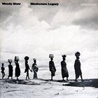 WOODY SHAW Blackstone Legacy album cover