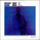 WOODY SHAW Night Music album cover
