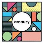 WOUTER HAMEL Amaury album cover