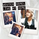 WOUTER HAMEL Live At Home album cover