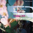 WYCLIFFE GORDON Paradigm Shift : Street Expressionism album cover