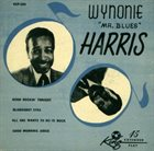 WYNONIE HARRIS Wynonie Harris album cover