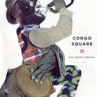 WYNTON MARSALIS Congo Square album cover