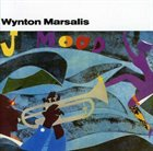 WYNTON MARSALIS J Mood album cover